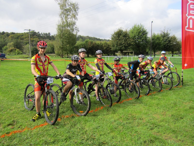 competition vtt